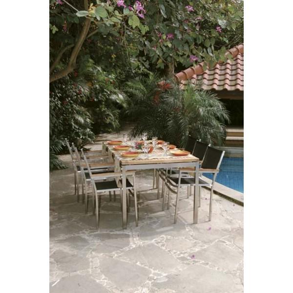 Tavolo e sedie da giardino - Tutte le offerte : Cascare a Fagiolo
