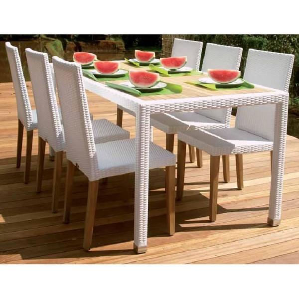 Tavolo e sedie da giardino tutte le offerte cascare a for Tavoli offerte online